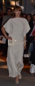 robe de mariée Gilles Zimmer prêt-à-porter