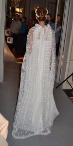 Robe de mariée Gilles Zimmer Collection prêt-à-porter 2012